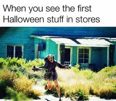Creepy Movies, Creepy Toys, Horror Movies, Halloween Queen, First Halloween, Halloween Humor, Halloween Costumes, Skittles Game, Funny Horror