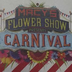 #macysflowershow2017