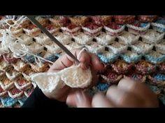 Πλεκτό Σχέδιο, για παιδική κουβέρτα. - YouTube Crochet Vest Pattern, Crochet Patterns, Pattern Books, Fingerless Gloves, Arm Warmers, Crochet Necklace, Google, Youtube, Ideas