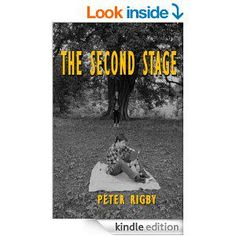 The Second Stage by Peter Rigby 5.0 Stars (9 Reviews) was £2.27