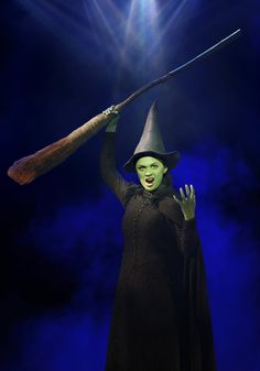 Probably my favorite character in the musical theater!  :-)
