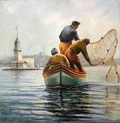 297 Meilleures Images Du Tableau Barques Bateaux Aquarelles