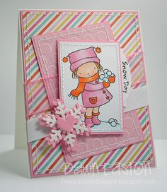 Favorite Finds Card - Dawn Easton