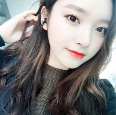 girl, ulzzang, and korean image Mode Ulzzang, Ulzzang Korean Girl, Korean Beauty, Asian Beauty, Girl Korea, Cute Japanese Girl, Uzzlang Girl, Cute Korean, Korean Image