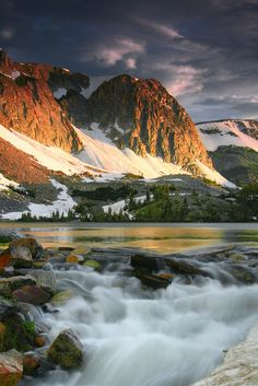 46 Best Snowy Range -WY Mountain Ranges images in 2016