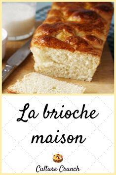 Vanilla Cake, Pains, Ramadan, Food, French Recipes, French Tips, Pastry Recipe, Sweet Recipes, Food Recipes
