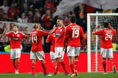 #Benfica coach Jorge Jesus has called on his players to lay the ghost of an astonishing seven successive defeats in European finals to rest when they face Sevilla in Wednesday s Europa League final. #Jesus has steered Benfica to the #Portuguese league title, victory in the League Cup and a May 18 final in the Portuguese Cup to put the lisbon side within sight of an historic quadruple haul of trophies. #EuropaLeague #Sports #News #Dunya #TV