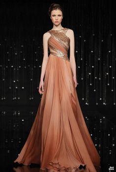 Jean Fares Haute Couture 2012