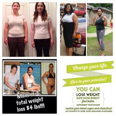 It isn't a quick fix! It isn't a crash diet! What it does is.... Help you Learn how to eat and what to eat! Lose 5-15lbs in your first 8days with a money back guarantee! Detox your body so it will let go of the weight and burn fat! Fill the nutritional gaps in your diet with all natural supplements that are food based! You have nothing to lose but the weight give yourself a shot and message me today to get more info! Find me on fb from my homepage