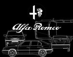Alfa Romeo 33 ©