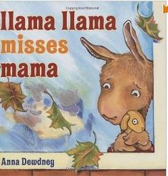 Llama Llama Misses Mama online book. It's Llama Llama's first day of preschool! And Llama Llama's mama makes sure he's ready. Look at all the books and games. But then it's time for Mama to leave. Llama Llama Misses Mama, Llama Llama Books, Baby Llama, Lama Lama, Meet The Teacher, New Teachers, First Day Of School, School Fun, School Magic