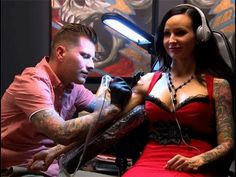 Watch Ink Master Season 5 Episode 4 - Geishas Gone Wrong Full Episode (2014) - YouTube Ink Master, Picture Tattoos, Different Styles, Watch, Music, Youtube, Geishas, Musica, Musik