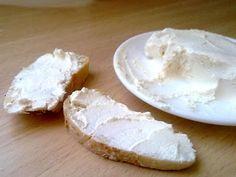 Como hacer tu propio queso crema