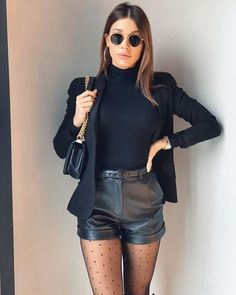 Winter Fashion Outfits, Fall Winter Outfits, Look Fashion, Stylish Outfits, Autumn Fashion, Womens Fashion, Fashion Trends, Mein Style, Look Chic