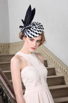 Jane Taylor Millinery, Peggy.