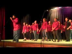We're All In This Together-High School Musical Cover-WRHS Choir 2013 Spring Pop's Concert - YouTube