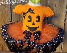 This item is unavailable Baby Pumpkin Costume, Pumpkin Tutu, Pumpkin Halloween Costume, Pumpkin Patch Outfit, Baby Halloween Outfits, Baby First Halloween, 1st Birthday Outfits, Baby Unicorn, Unicorn Shirt