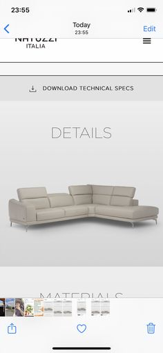 Couch, Furniture, Home Decor, Settee, Sofa, Couches, Interior Design, Sofas, Home Interior Design