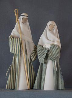 New Zealand: Nativity Families: