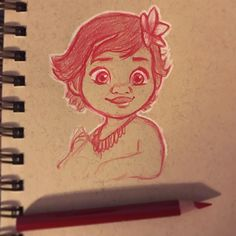 Little Moana