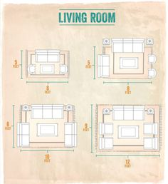 decoração com tapetes para sala - Pesquisa Google