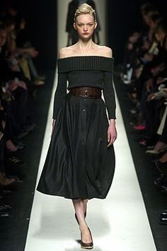 Céline Fall 2004 Ready-to-Wear Fashion Show Collection