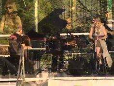Rosslyn Jazz Festival: Tierney Sutton Band (2010)