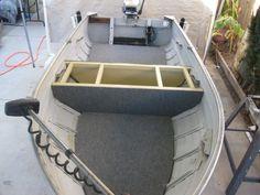 Image result for aluminum fishing boat restoration