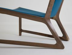 The Amore Mio Low Chair by Jon Goulder - 3