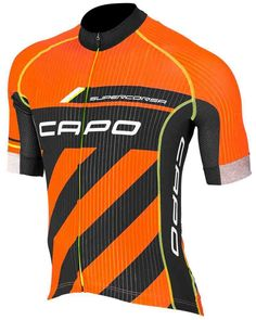 Capo Cycling Clothing