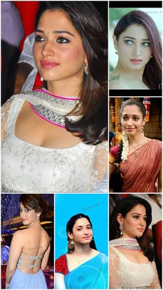 Indian Actress Hot Pics, South Indian Actress, Beautiful Indian Actress, Beautiful Actresses, Indian Actresses, Beautiful Women, Bollywood Girls, Bollywood Actors, Tamanna Hot Images