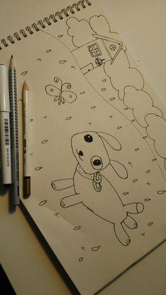 Pes Rudník