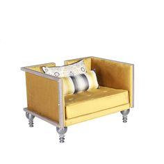 Otto chair, furniture, chairs, ottoman, home, decor, accents, home, decor, modern,