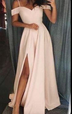 Pagent Dresses, Straps Prom Dresses, Pretty Prom Dresses, Ball Dresses, Ball Gowns, Simple Dresses, Long Prom Dresses, Dress Prom, Party Dresses