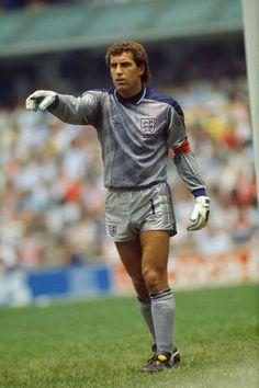 Peter Shilton 1986 coupe du monde angleterre paraguay