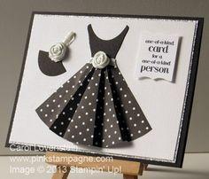 Little Black Dress-Purse