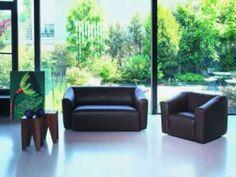 De Sede DS-47 Sofa Neckleder Designklassiker!