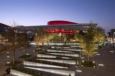 Winspear Opera House Dallas - Foster & Partners