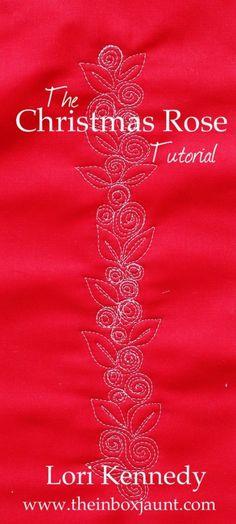 Machine Quilting Tutorial, Machine Quilting Patterns, Longarm Quilting, Quilting Tips, Free Motion Quilting, Hand Quilting, Quilt Patterns, Quilting Stencils, Blanket Patterns