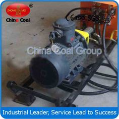 HFA40 Anchor Drill Rig chinacoal07       :Anchor Drill Rig ;anchor drilling machine; hydraulic rock drills