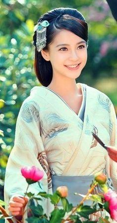 Angelababy (Yang Ying) 杨颖