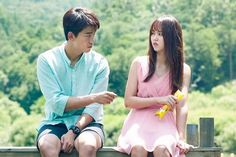 Muôn kiểu tình yêu kì lạ chỉ có trong phim Hàn!