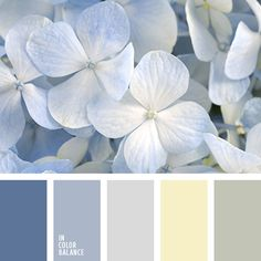 Color Palette Soft, pastel shades of yellow, grey, light blue harmonize with beautiful deep blue color. Color Schemes Colour Palettes, Kitchen Colour Schemes, Kitchen Colors, Color Combos, Kitchen Yellow, Kitchen Grey, Yellow Kitchens, Bathroom Color Schemes, Grey Color Schemes