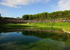 Valderrama Golf Club - Spain - Andalucía - Cádiz - Sotogrande | GOLFBOO.com
