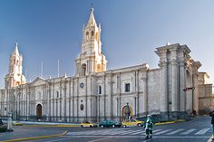 Südamerkia – bis ans Ende der Welt – Teil 1: Meine fünfmonatige Südamerika Reise beginnt in Quito, die auf 2850 m gelegene Hauptstadt Ecuadors. Ich werde verschiedene südamerikanische Länder bereisen: Ecuador, Peru, Bolivien, Chile, Argentinien und Uruguay. Im ersten Teil meines Blogartikels erzähle ich von den ersten drei besuchten Länder. In einem zweiten Teil folgen die Eindrücke der drei letzten Ländern.