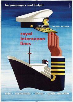 royal interocean lines
