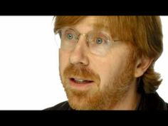 """Borrowed from """"Music"""", by Andrew Zuckerman. Trey Anastasio discusses the first ever Glow Stick War and how Phish reacts to the phan phenomenon. Andrew Zuckerman, Trey Anastasio, Love Sound, Phish, Glow Sticks, Singing, Faces, War, Rock"""