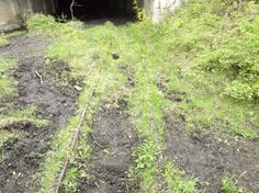 Rails Greenhill Mine