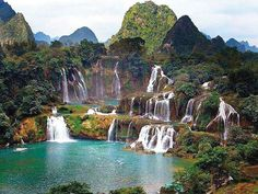 El nicho, Cuba __________________ Definitely have to visit here the next time we go to Cuba