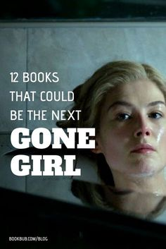Check out these new psychological thriller books to read if you love Gone Girl. #thrillerbook #thrillers #books